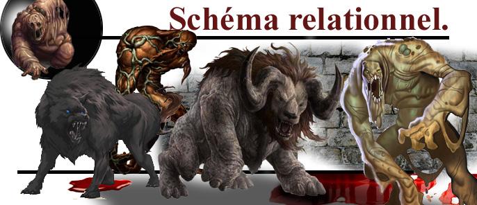 shema-relationnel