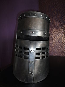 220px-Helmet_of_Black_Knight_from_Monty_Python_and_the_Holy_Grail