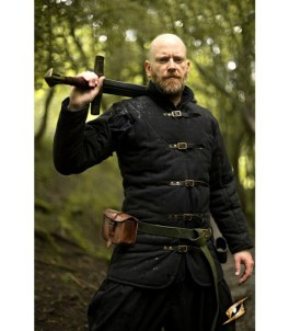 gambeson-warrior-epic-black